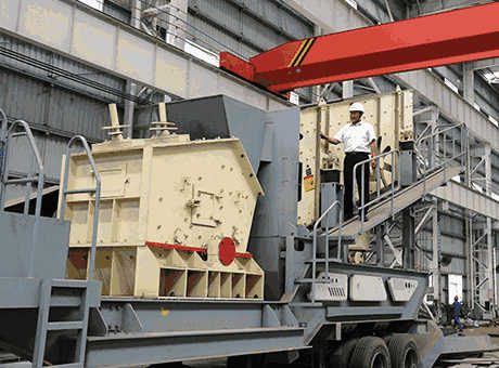 mobile iron ore impact crusher supplier in indonesia