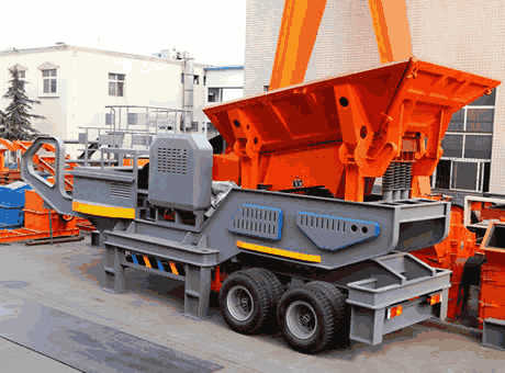 manufacturers of mobile stone crusher in india