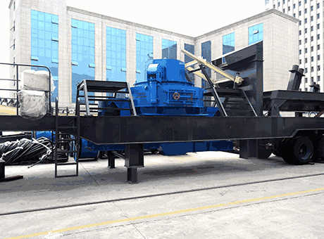 Mobile Cone Crusher For Rock Crushing In Brazil
