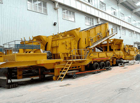 portable tantalum mobile crusher in norway sale