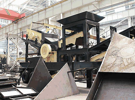 quarry equipment from mobile crusher factory