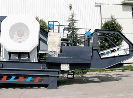 South Africa high end portable sand making machine sell