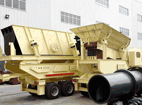 portable mounted gold ore in thequarry plant peru