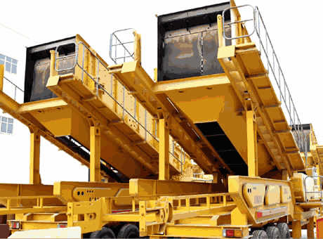 dolimite portable crusher repair in nigeria