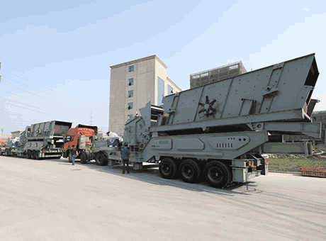 mobile crusher on tracks in iran