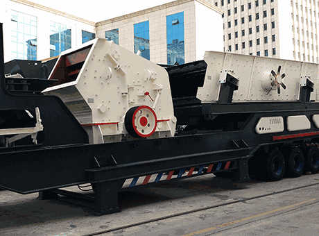 stone crusher and mobile in kenya