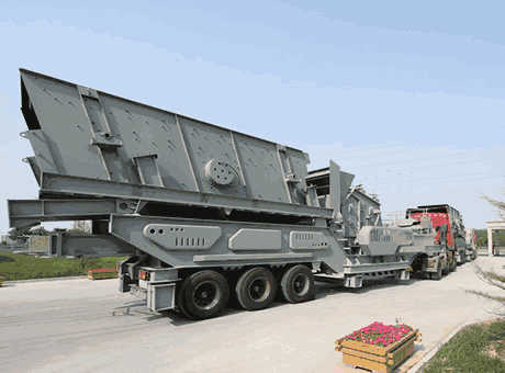 used mobile stone crushers for sale in indonesia