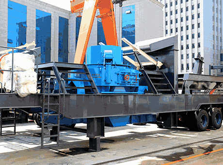 mobile crushing plant for europe in iran