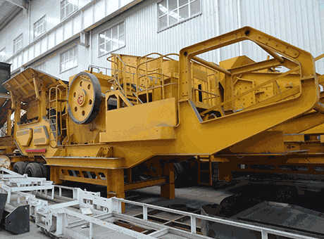 used miney mobile concrete crusher s for sale