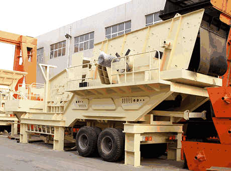 mobile jaw crusher in china