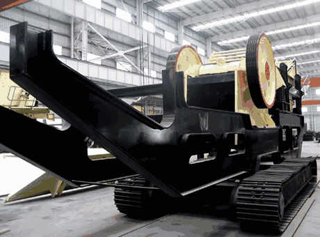 technology of primary mobile crusher in indonesia