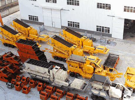 mini mobile stone crusher from china
