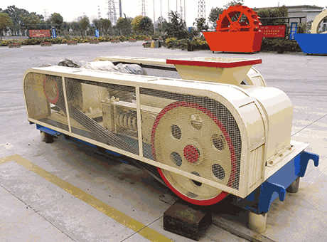 china xkj double roller coal crusher widely used in mining machinery