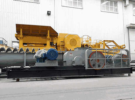 Zimbabwe efficient small ilmenite roll crusher for sale