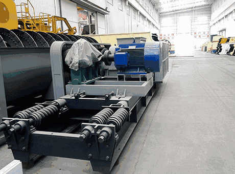 roll crusher henan shaolin heavy machine