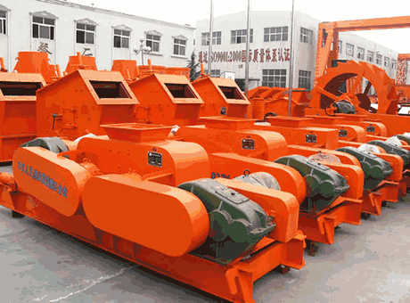 used double roll crusher indonesia