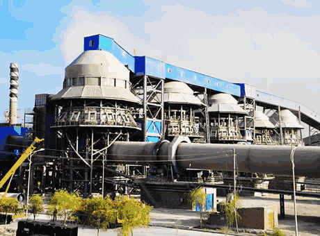 coal cement plants