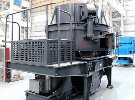 efficient sand making machine in Nigeria