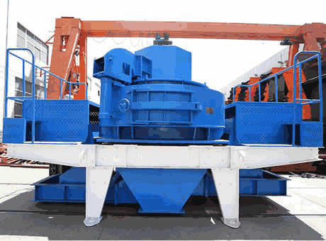 low cost artificial sand making machine india
