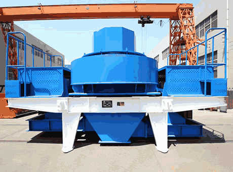 Egypt new ceramsite sand making machine sell
