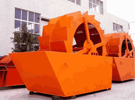 lzzy sand washer price in india