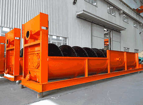 spiral chute for chrome ore beneficiation in kenya