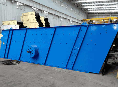 kason vibrating screen